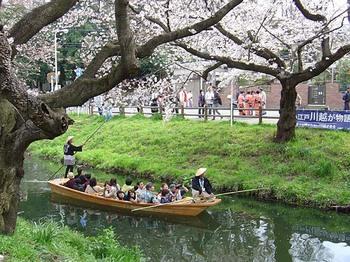 2009年4月4日新河岸川観光舟運2.jpg