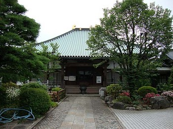 2009年5月長喜院本堂.jpg