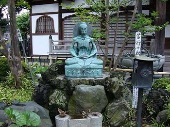 2009年5月長喜院苦行釈迦像.jpg